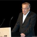 Monsieur Jean-Louis Roy a prononcé la conférence d'ouverture.