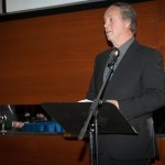 Yves L. Duhaime, président de la Fondation René-Lévesque.