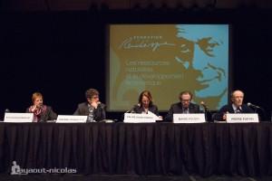 Table ronde : bilan de l'action économique de René Lévesque et éclairage sur les enjeux actuels