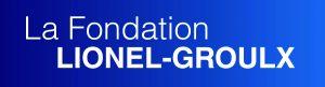 Logo La Fondation Lionel-Groulx
