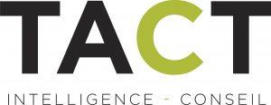 Logo Tact intelligence conseil