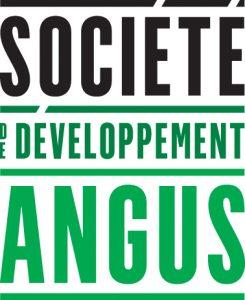 Logo Société de développement Angus