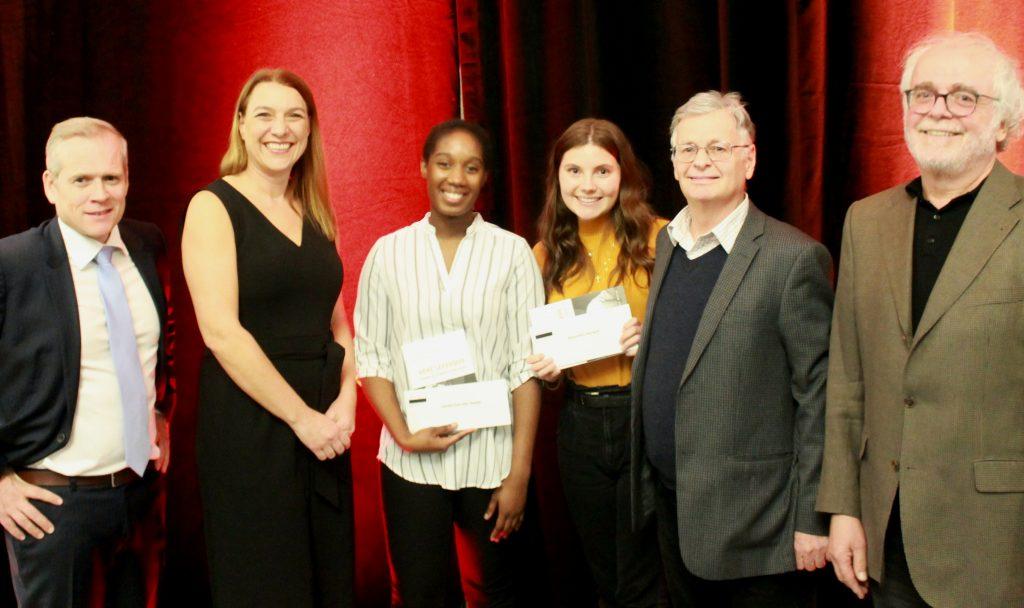 Prix René-Lévesque de la presse étudiante
